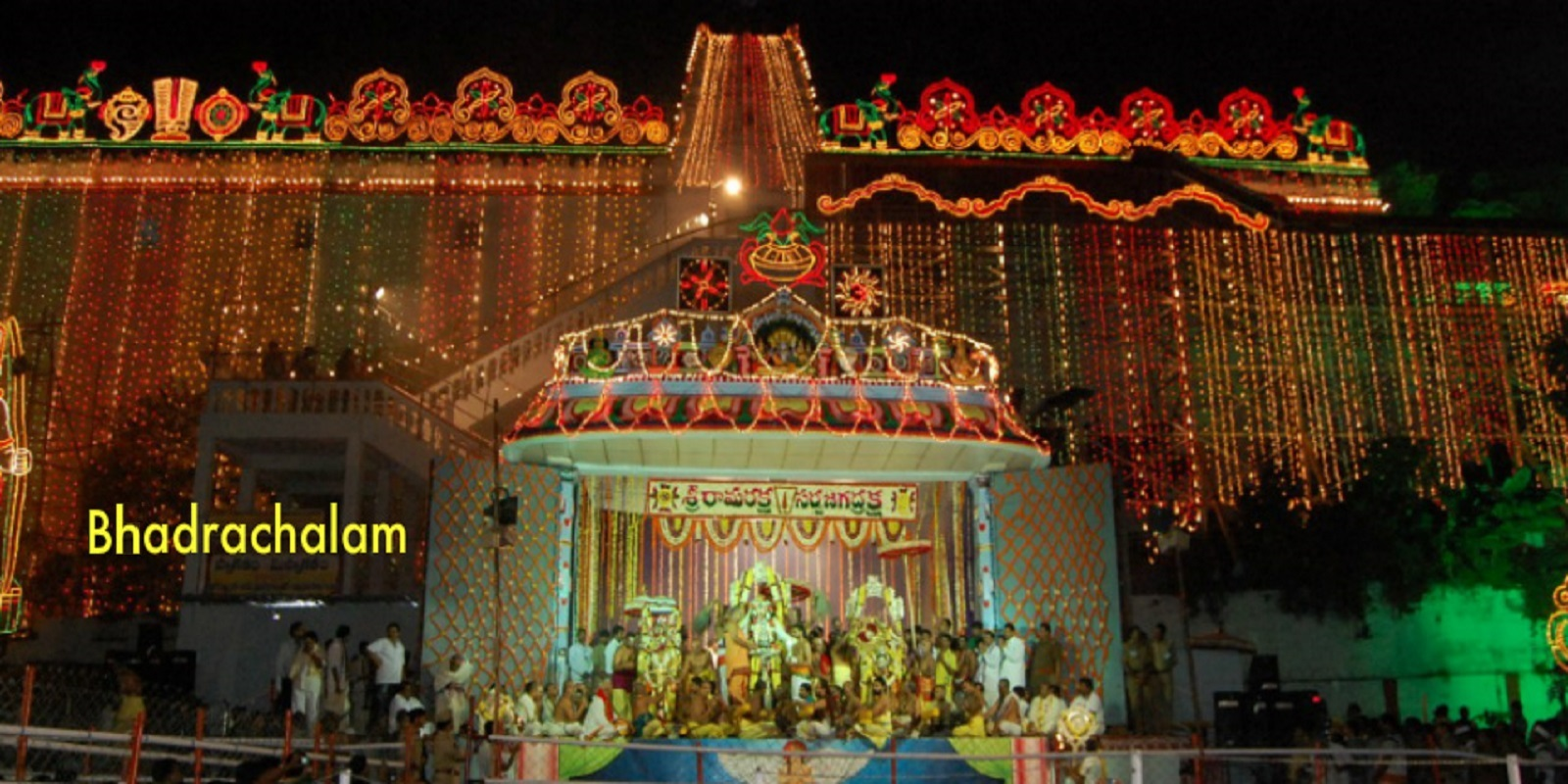Official Website of Endowments Department, Govt  of Telangana